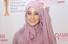 Risty Tagor: Rezeki Bukan dari Mantan Suami - JPNN.com