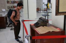 Kepala Museum Nasional Harus Lewat Fit and Proper Test - JPNN.com