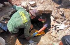 Fakta-fakta Mengejutkan Pembunuhan Istri yang Dikubur di Septic Tank - JPNN.com