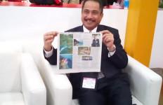 Menteri Ini Terpilih Lagi Jadi Tokoh Paling Inovatif 2016 - JPNN.com
