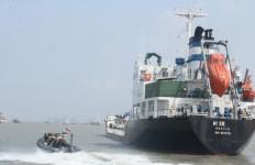 HEBOH! TNI AL Ungkap Dalang Pembajakan Kapal MV Hai Soon 12 - JPNN.com