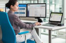 Lama Memandang Layar Komputer? Ini Tips Untuk Anda - JPNN.com