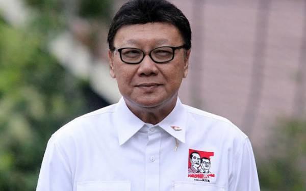 Dewan Yakin Mendagri Sanggup Hapus 3000 Perda Bermasalah - JPNN.com