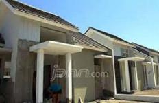 Syarat Makin Berat, Penjualan Rumah Subsidi Ngadat - JPNN.com