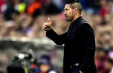 Baca Nih Kata Simeone soal Timnya Jelang Hadapi Madrid - JPNN.com