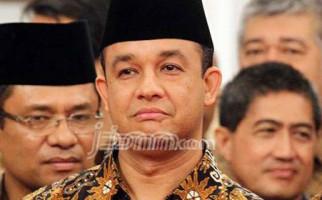 Kenangan Menteri Anies Pada Pak Raden - JPNN.com