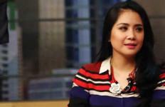 Nagita Slavina Cengeng Banget Ternyata - JPNN.com
