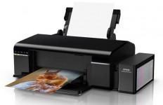 Printer Foto Epson L805, Bisa Cetak dari Perangkat Mobile - JPNN.com
