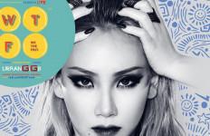 Artis K-Pop Meriahkan We The Fest 2016 di Senayan - JPNN.com