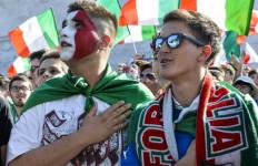 Pemain Sayap Italia Ini Yakini Azzurri Bakal Tangguh di Euro - JPNN.com