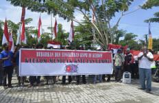 Polda Papua Ungkap Fakta Baru soal KNPB - JPNN.com