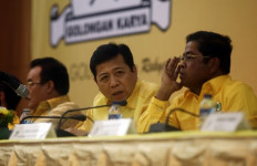 Inilah Nama-nama Bermasalah di Kepengurusan DPP Partai Golkar - JPNN.com