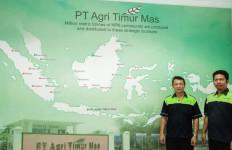 Pakai Gas Bumi PGN, Pabrik Pupuk Berhemat Rp 15 Miliar - JPNN.com