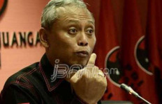 Walah....PDIP Tak Sejalan dengan Sesama Koalisi - JPNN.com