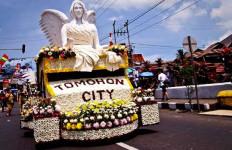 Tomohon International Flower Festival 2016 Digelar Agustus 2016 - JPNN.com