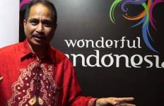 Ribuan Orang Menyemut di Cultural Night Wonderful Indonesia Laos - JPNN.com