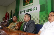 RESMI! Sidang Paripurna DPR Pecat Ivan Haz - JPNN.com