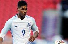 Dukung Marcus Rashford Bersinar di Euro 2016, Pele: Jangan Takut! - JPNN.com