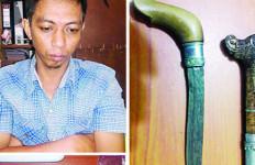 Anak Bandar SS Tantang Kapolsek: Kamu Nggak Tahu Bapak Saya? - JPNN.com