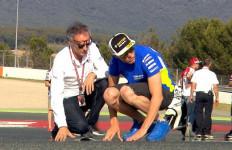 Keluarga Luis Salom Merestui MotoGP Catalunya Tetap Digelar - JPNN.com