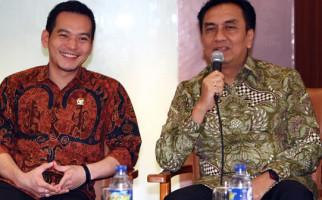 DPR: Harga Naik, Perencanaan Ngawur atau Korup? - JPNN.com