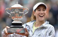Kalahkan Serena, Muguruza Juara Roland Garros 2016 - JPNN.com