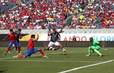 Kosta Rika dan Paraguay Main Tanpa Gol di Copa America - JPNN.com
