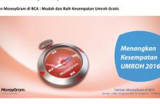 Raih Kesempatan Umrah Gratis Dengan Cairkan MoneyGram di BCA - JPNN.com
