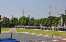 Sungguh Mengharukan, Perwira Menengah TNI AL Pamitan - JPNN.com