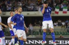 Italia Menang Pada Uji Coba Pamungkas Jelang ke Euro 2016 - JPNN.com