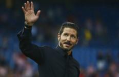 Pengumuman Penting Untuk Fans Atletico Madrid dan Simeone - JPNN.com