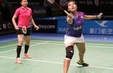 Jadi Unggulan Kedua, Greysia/Nitya Tak Dibebani Target Juara - JPNN.com