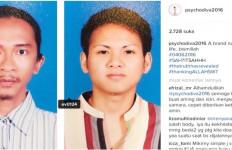 Penasaran Jenis Kelamin Evelyn, Mbah Mijan Ngintip Kamar Aming - JPNN.com