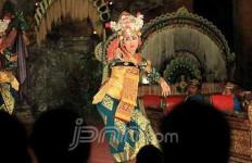 The 38th Annual Bali Art Festival Bakal Guncang Pulau Dewata - JPNN.com