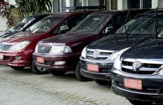 Pembagian Mobil Dinas Tidak Rata, Politikus Gerindra Sewot - JPNN.com