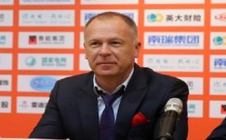 Mantan Pelatih Timnas Brasil Mundur dari Shandong Luneng - JPNN.com
