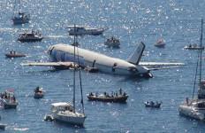 Demi Wisata Selam, Airbus Ditenggelamkan - JPNN.com