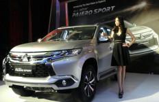 Mitsubishi Indonesia Recall 124.435 Unit Mobil, Ada Apa ya? - JPNN.com