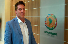Sesuai Urutan Abjad, Brasil Tuan Rumah Copa America 2019 - JPNN.com
