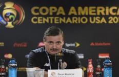 Kalah dari AS, Pelatih Kosta Rika Sebut Timnya Tetap Superior - JPNN.com
