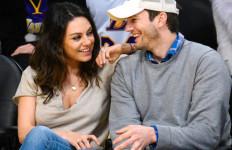 Bikin Iri, Pasangan Romantis ini Kompak Nonton Final NBA - JPNN.com