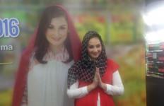 Permintaan Khusus Mona Ratuliu saat Ramadan - JPNN.com