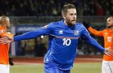Ada David Beckham di Skuat Islandia, Siapa Dia Sebenarnya - JPNN.com
