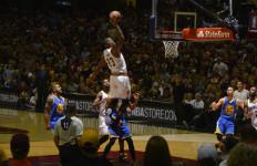 Ganas, Cavaliers Menang Banyak Atas Golden State Warriors - JPNN.com