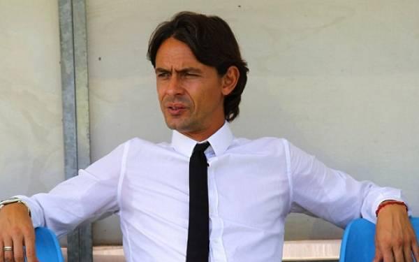 Ini Target Besar Filippo Inzaghi Bersama Venezia - JPNN.com