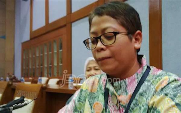 KPK sudah Jemput Paksa 4 Ajudan Nurhadi? Yuyuk: Kamis Terus Koordinasi - JPNN.com