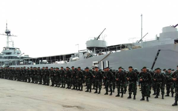 Dulunya Angkut Pasukan Sekutu, Kini Dukung Pasukan TNI - JPNN.com