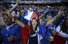 Kapten Prancis Tidak Ingin Timnya Bernasib Sama seperti Brasil - JPNN.com