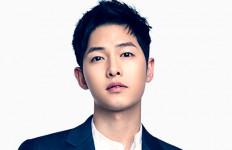Song Jong Ki Belum Mau Rehat - JPNN.com