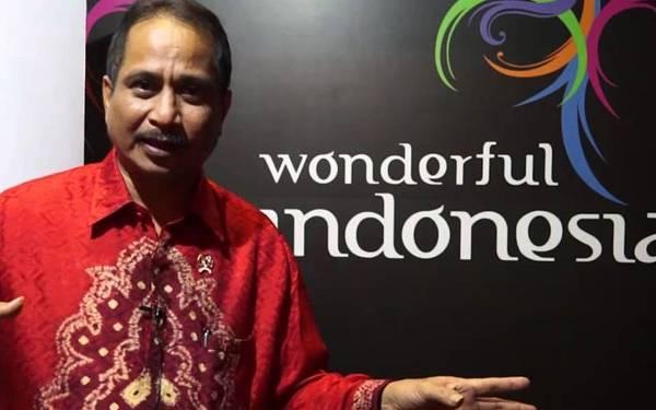 Menpar Tantang Emirates ke Lombok - JPNN.com